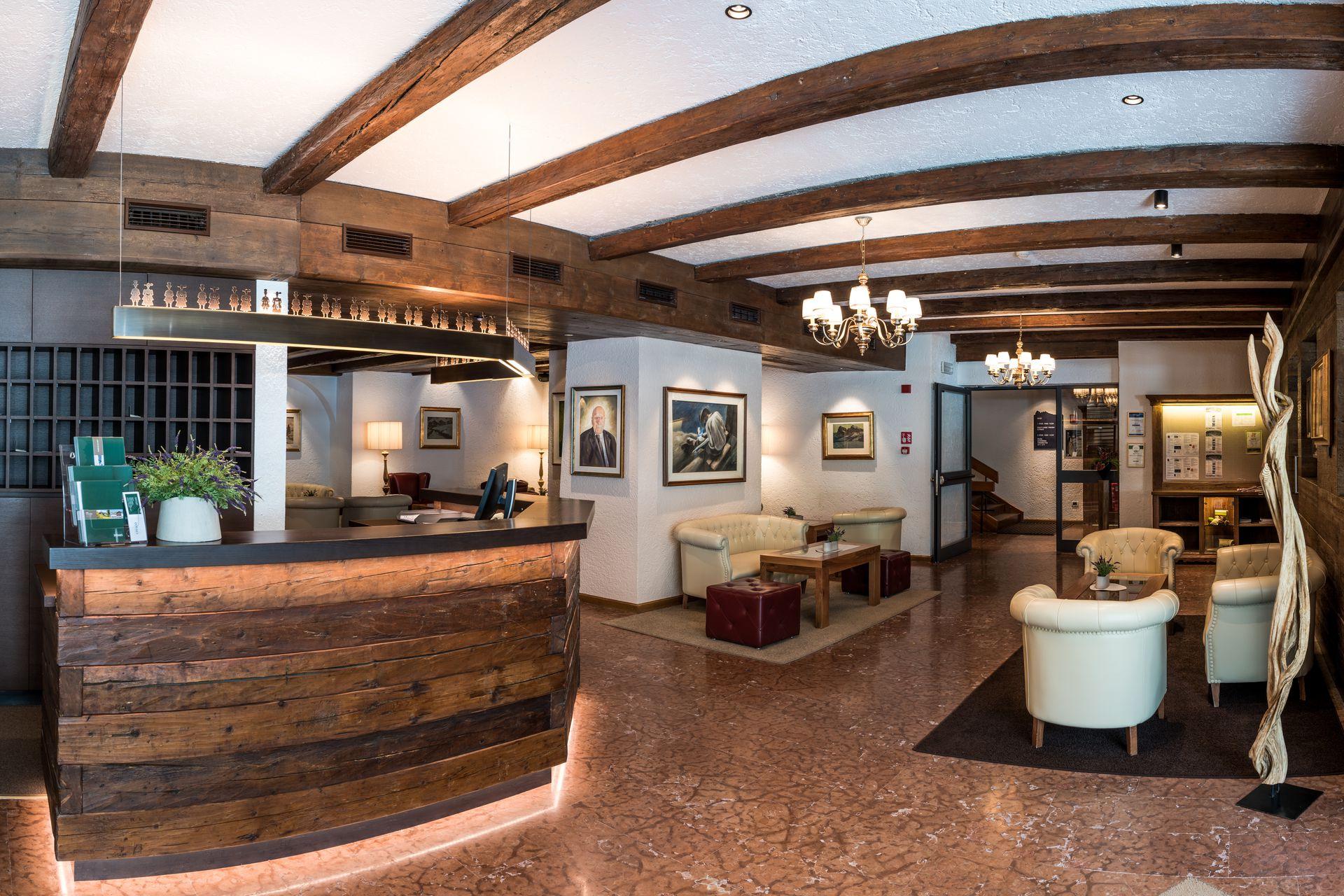 Prenotate la vostra vacanza in Val Gardena!